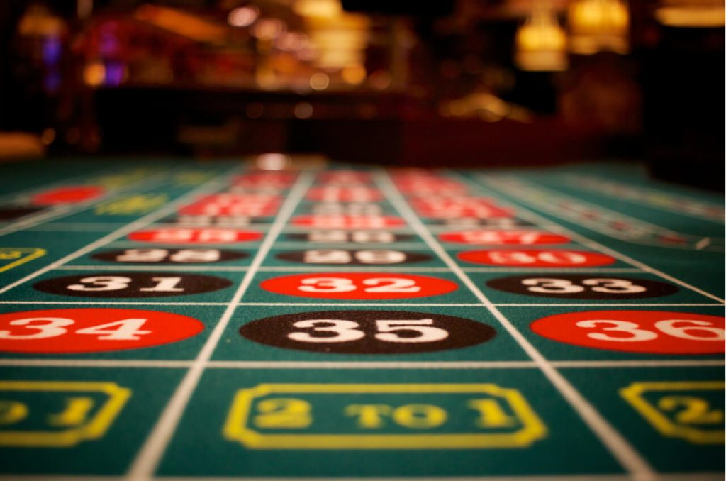 Online Roulette • Play Video Roulette Game Online for Free