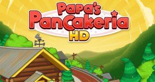 Papa's Pancakeria • Play Papa's Pancakeria Game Online for Free