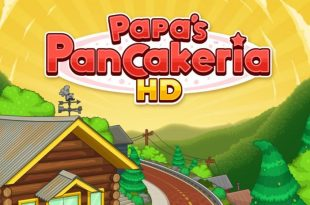 Papa's Pancakeria • Play Papa's Pancakeria Game Online for Free