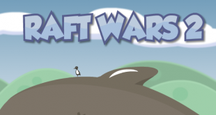 Raft Wars 2 • Play Raft Wars Games Unblocked for Free Online
