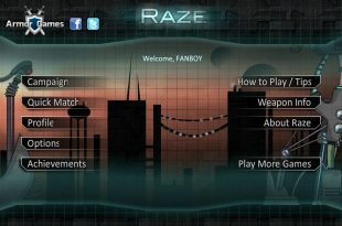 Raze • Play Raze Game Unblocked and Unlimited Online for Free