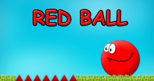 Red Ball • Play Red Ball 1 Game Unblocked Online for Free