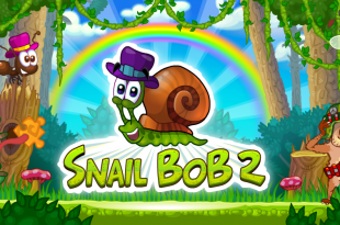 Snail Bob 2 • Play Snail Bob Games Unblocked Online for Free