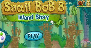 Snail Bob 8 • Play Snail Bob Games Unblocked Online for Free