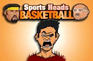 Sports Heads Basketball • Play Big Head Basketball Unblocked Online