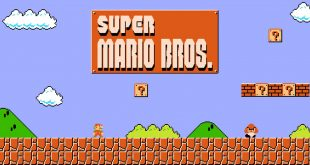 Super Mario Online • Play Super Mario Bros for Free cover