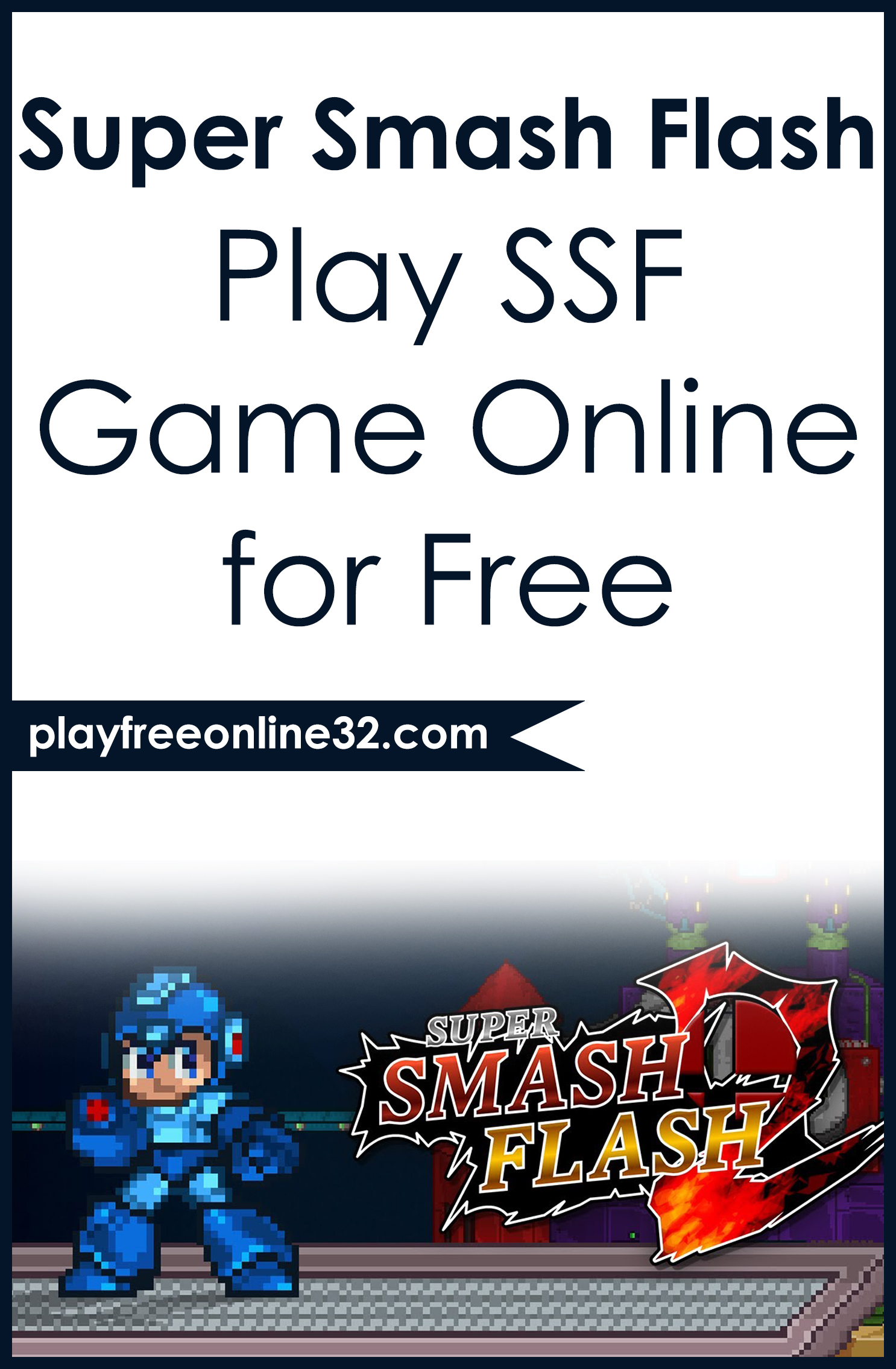 Super Smash Flash • Play SSF Game Online for Free Pinterest