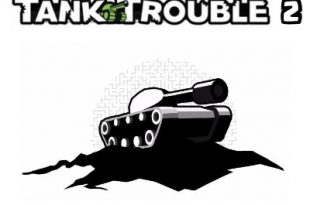 Tank Trouble 2 • Play Tank Trouble Games Unblocked Online for Free