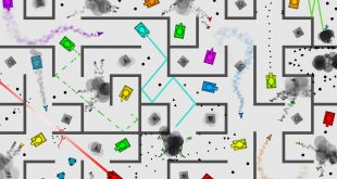 Tank Trouble 3 • Play Tank Trouble Games Unblocked Online for Free