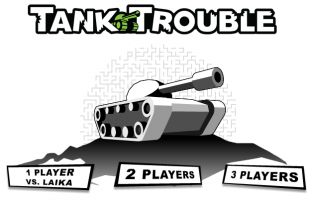 Tank Trouble 4 • Play Tank Trouble Games Unblocked Online for Free