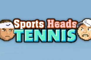 Tennis Heads • Play Sports Heads Tennis Big Heads Tennis Unblocked