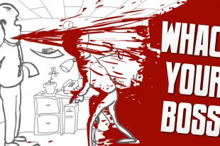 Whack Your Boss • Play Whack Your Boss Game Unblocked Online Free