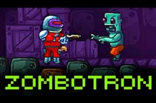 Zombotron • Play Zombotron 1 Game Unblocked Online for Free