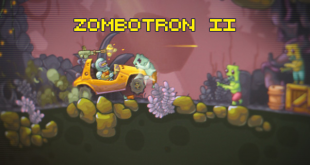 Zombotron 2 • Play Zombotron Games Unblocked Online for Free
