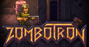 Zombotron 3 • Play Zombotron Games Unblocked Online for Free