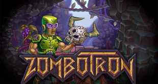 Zombotron 4 • Play Zombotron Games Unblocked Online for Free