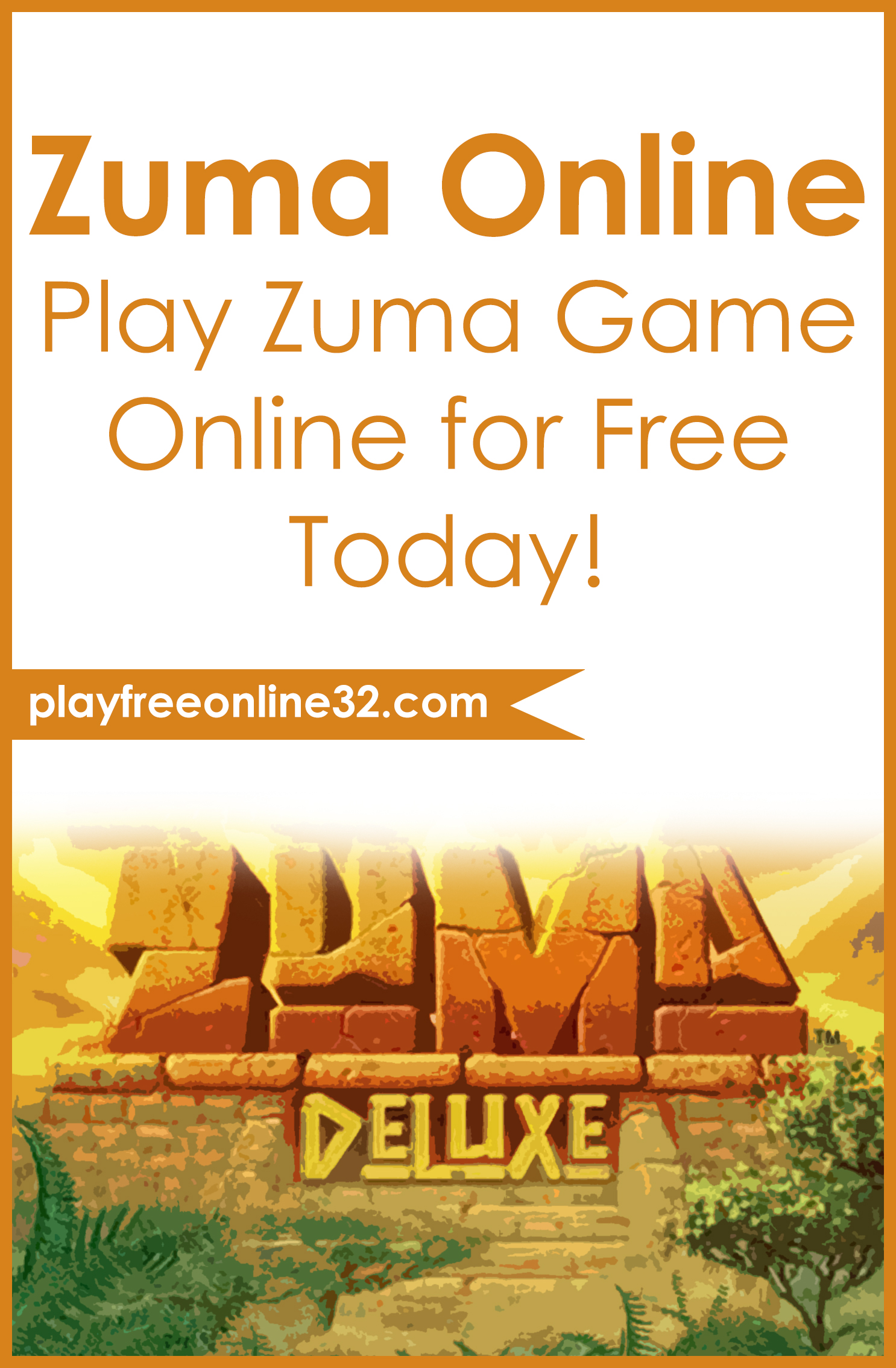 Zuma Online • Play Zuma Game Online for Free Today!
