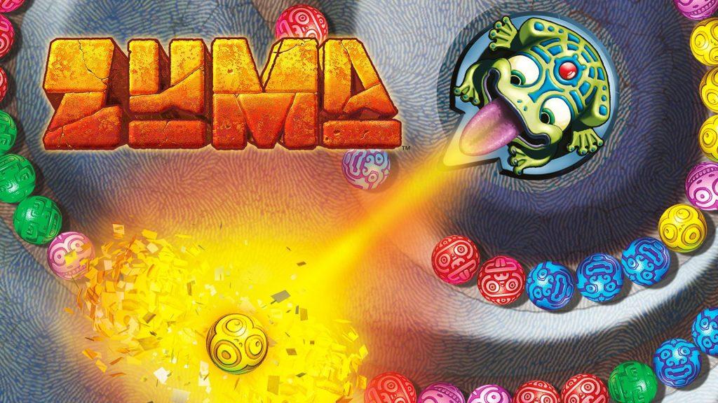 Spiel Zuma