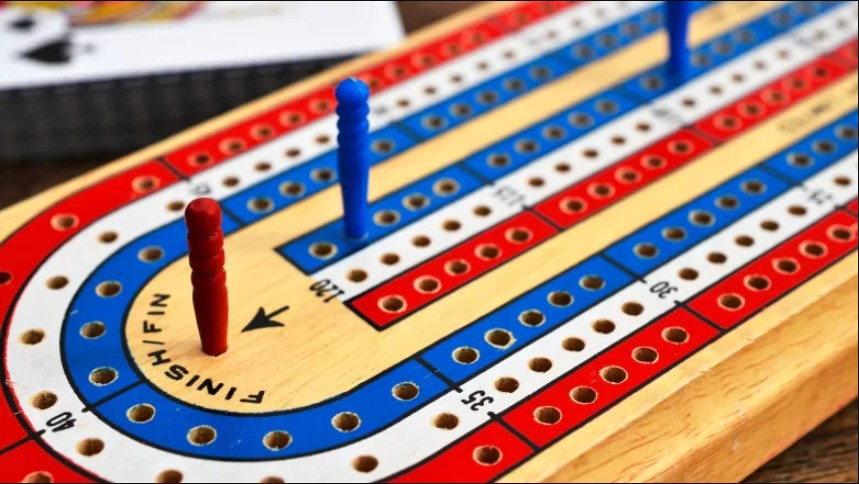 Cribbage Online Game - Play Cribbage Game Online for Free