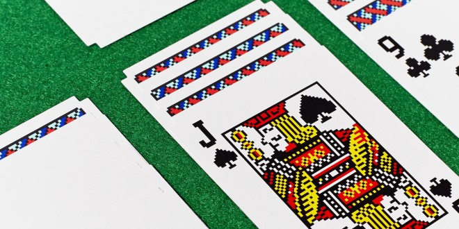 Solitaire Classic • Play Free Solitaire Card Games Online