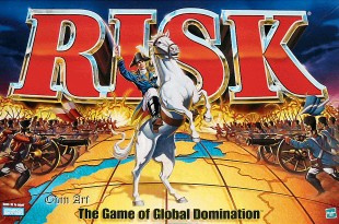 Play Risk Online Multiplayer