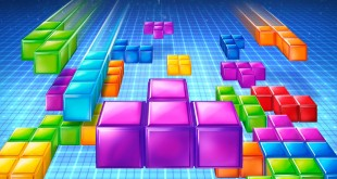Free Tetris Online