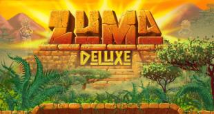 Play Game Zuma Online